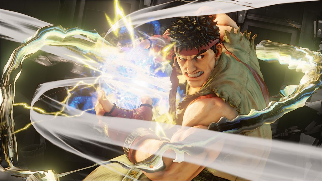 03-Ryu-Vtrigger-Critical-Art