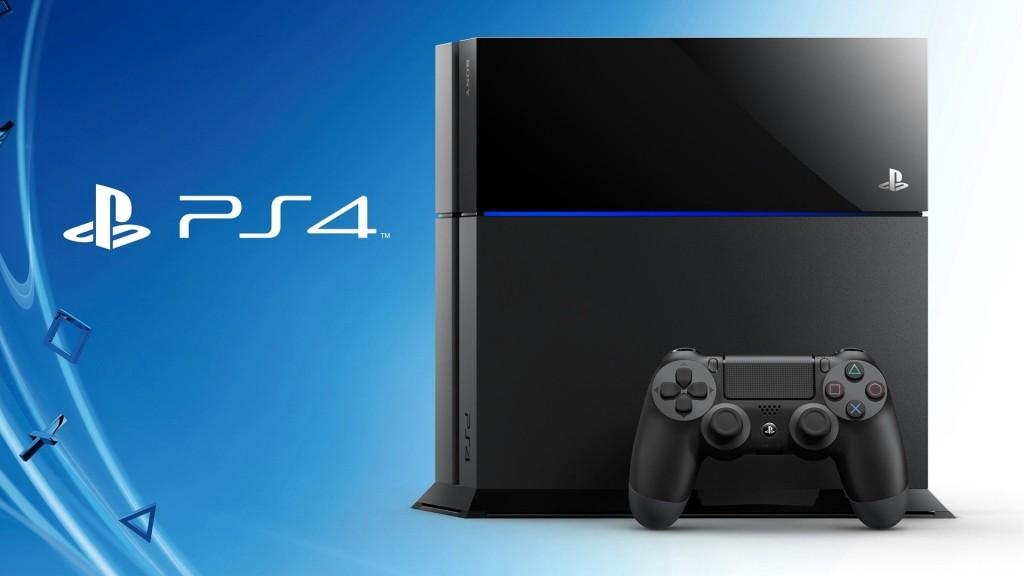 ACTUS   La PS4 passe en 5.0 pour tout le monde