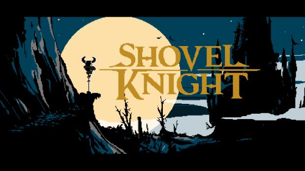 Header Shovel Knight