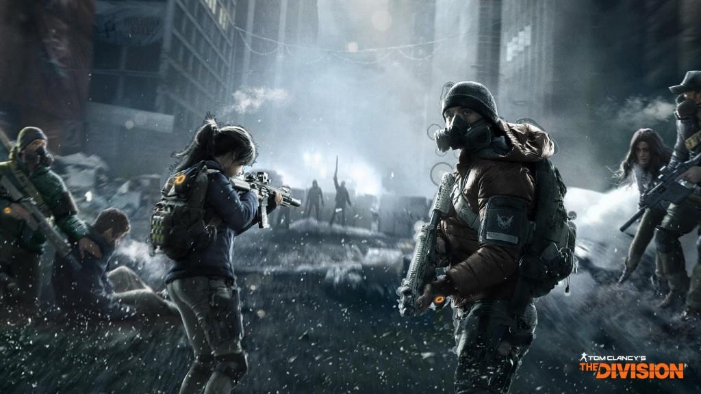 ACTUS | The Division et CoD : Infinite Warfare gratuit pour le week-end