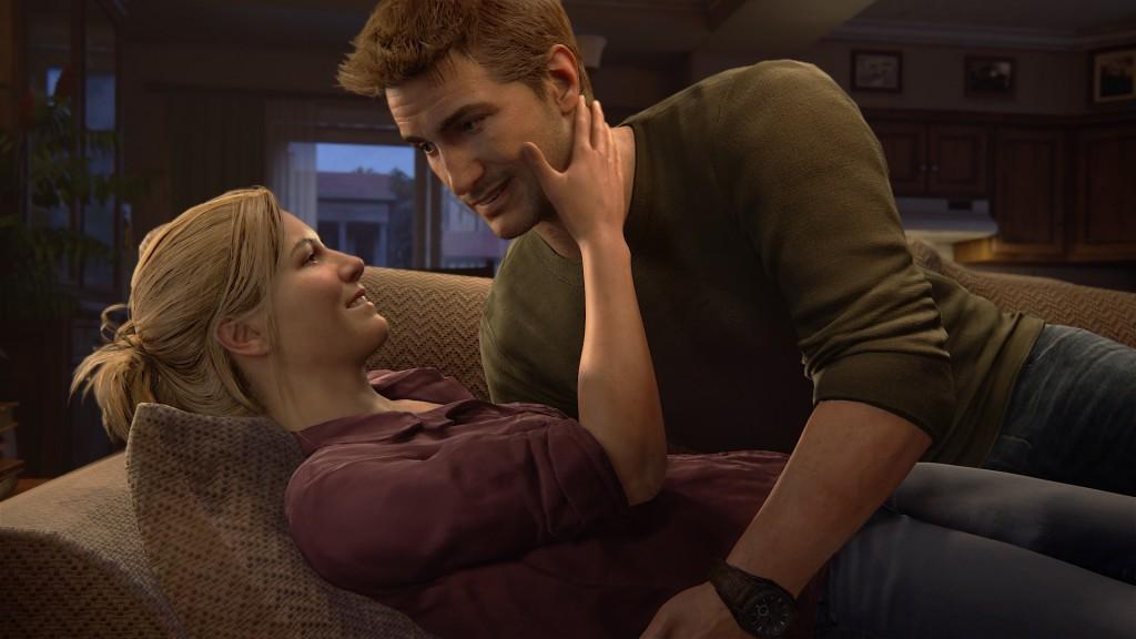 Nate&Elena