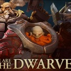 TEST | We Are The Dwarves