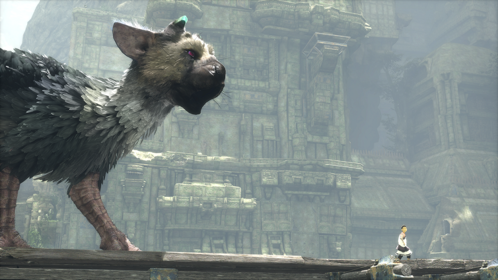 ACTUS | Enfin ! The Last Guardian est Gold