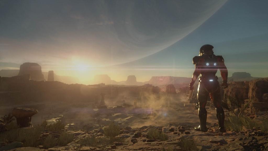 ACTUS | Mass Effect Andromeda sans Season Pass mais avec une date de sortie