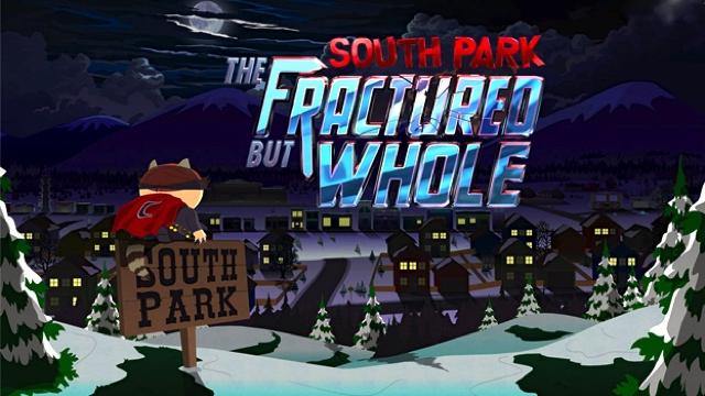 ACTUS   South Park l'Annale du Destin : Ce sera sans les voix françaises officielles