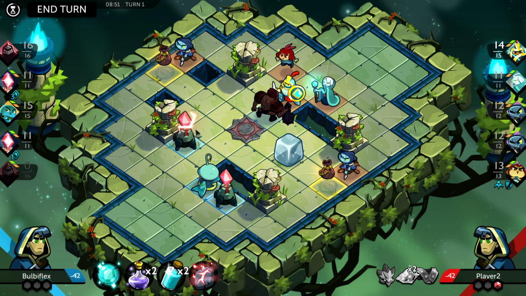 Dungeon of Zaar screenshot11