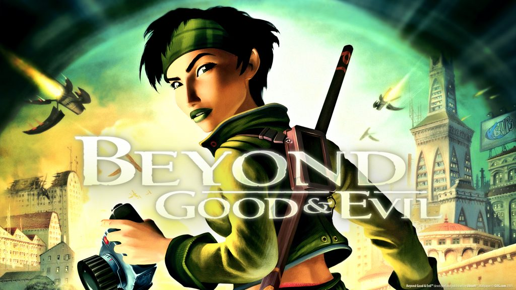 ACTUS | Beyond Good and Evil 2, un nouveau teasing ?