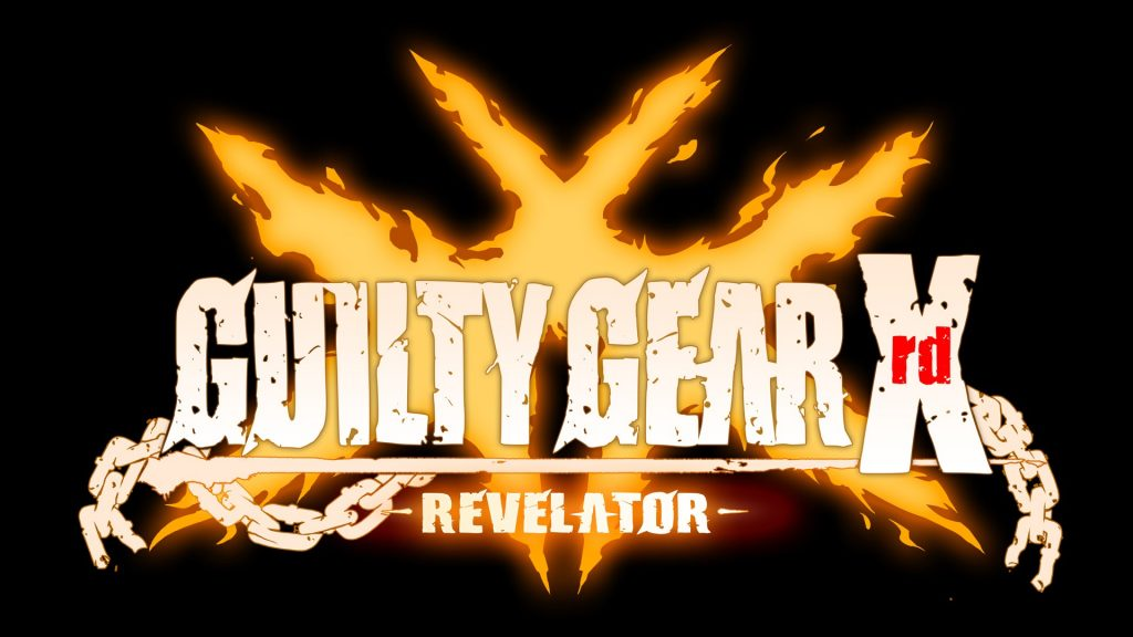 E-Sport : ARC REVELATION CUP 2016/ GUILTY GEAR XRD-R