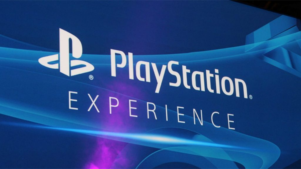 ACTUS | Le Playstation Experience nous hype