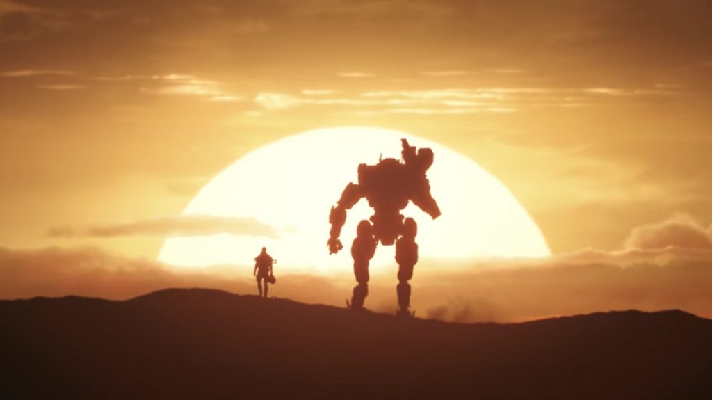 ACTUS | BECOME ONE le nouveau trailer de Titanfall 2!