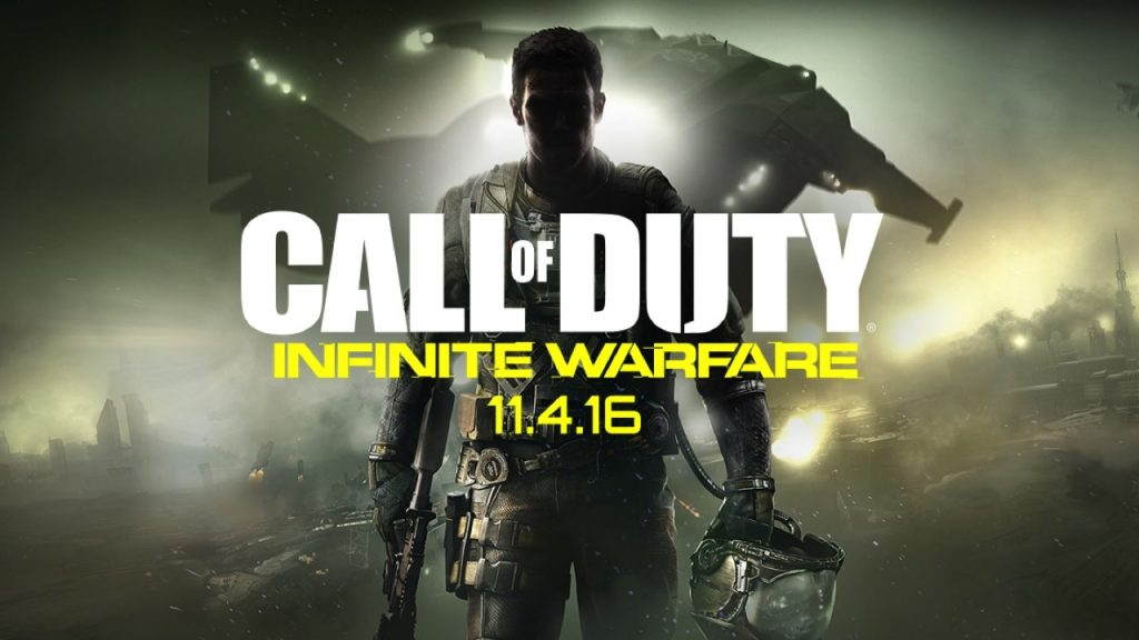 ACTUS | La beta de Call of Duty : Infinite Warfare prolongée de 24h!