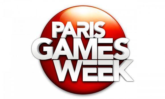 EVENT   PARIS GAMES WEEK