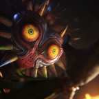 ACTUS | Des artistes rendent honneur à The Legend of Zelda : Majora's Mask