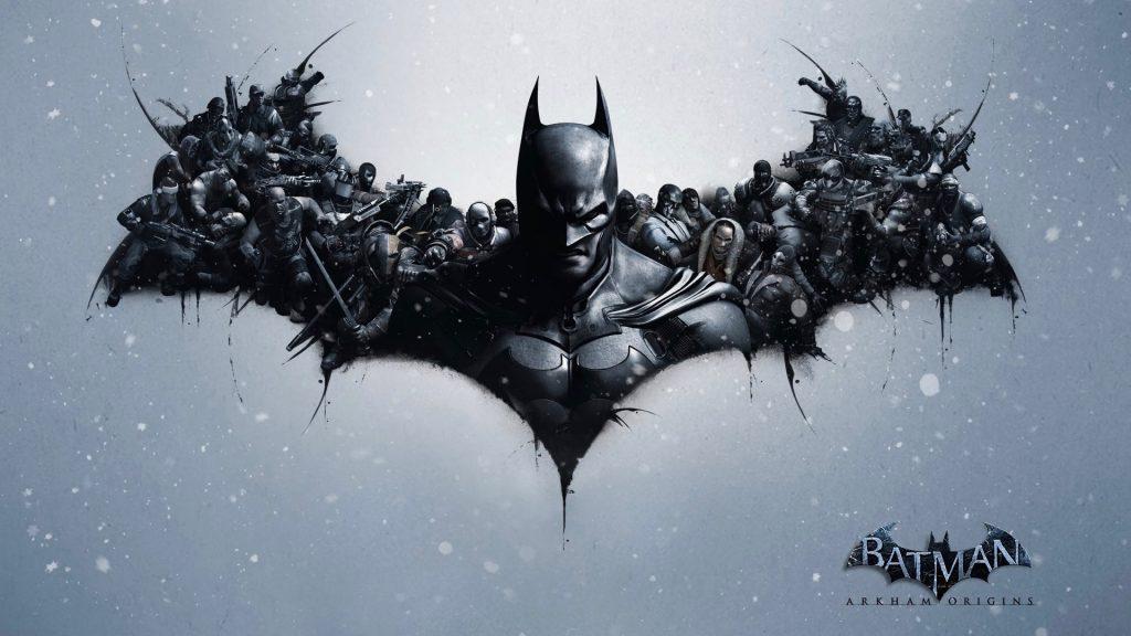 ACTUS   LE MODE MULTI DE BATMAN ARKHAM ORIGINS FERME!
