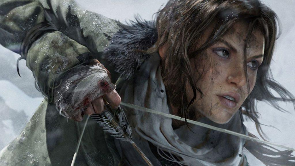 ACTUS   Tomb Raider nous explique ses fonctionnalités PS4 Pro