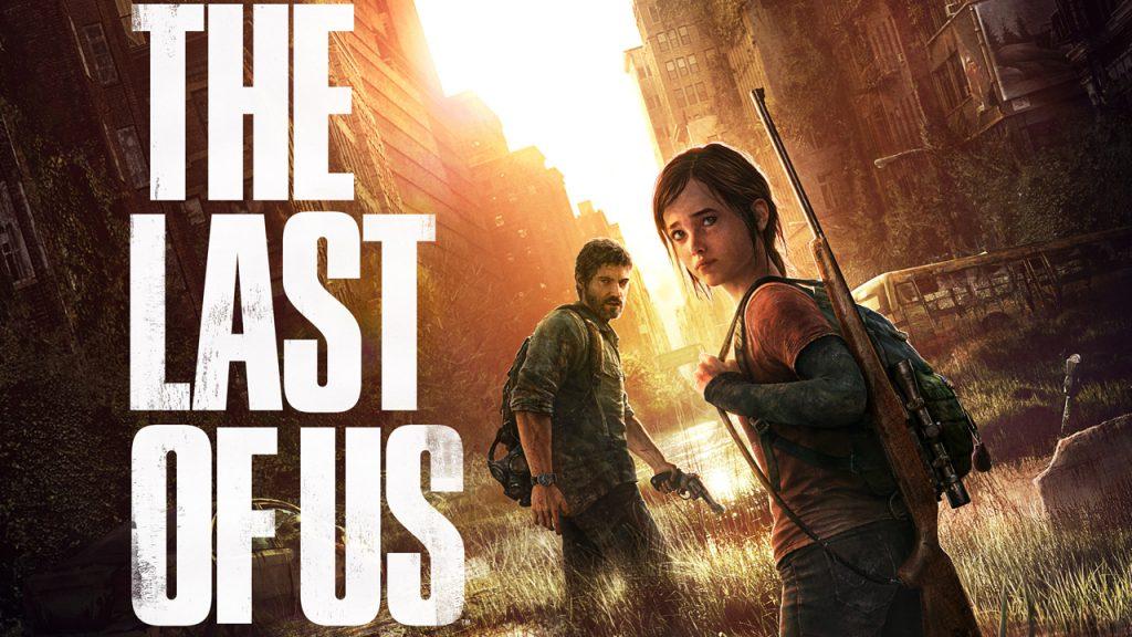 ACTUS   The Last of Us se met à jour pour la PS4 Pro