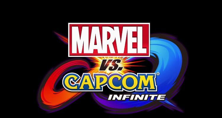 ACTUS | Marvel VS Capcom: Infinite