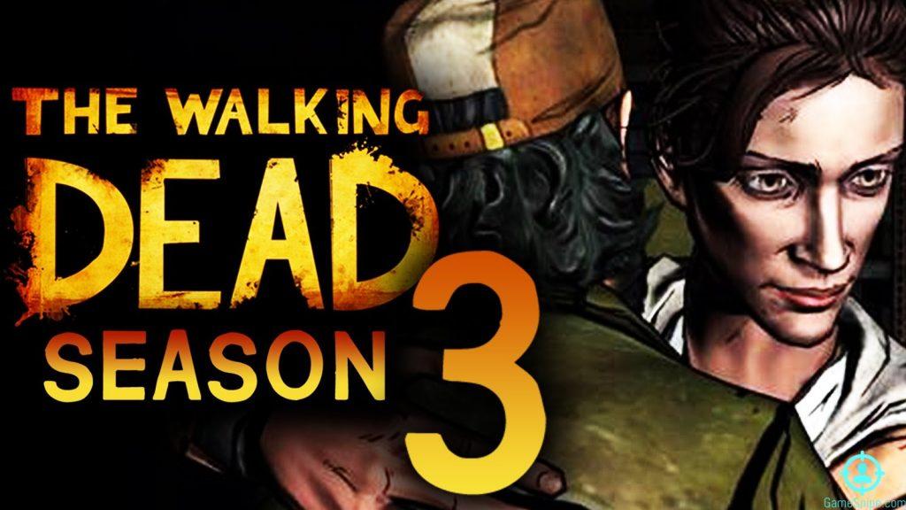 ACTUS | The Walking Dead S3 ne sera pas disponible sur PS3 et Xbox 360!