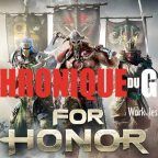 TEST | FOR HONOR Beta!