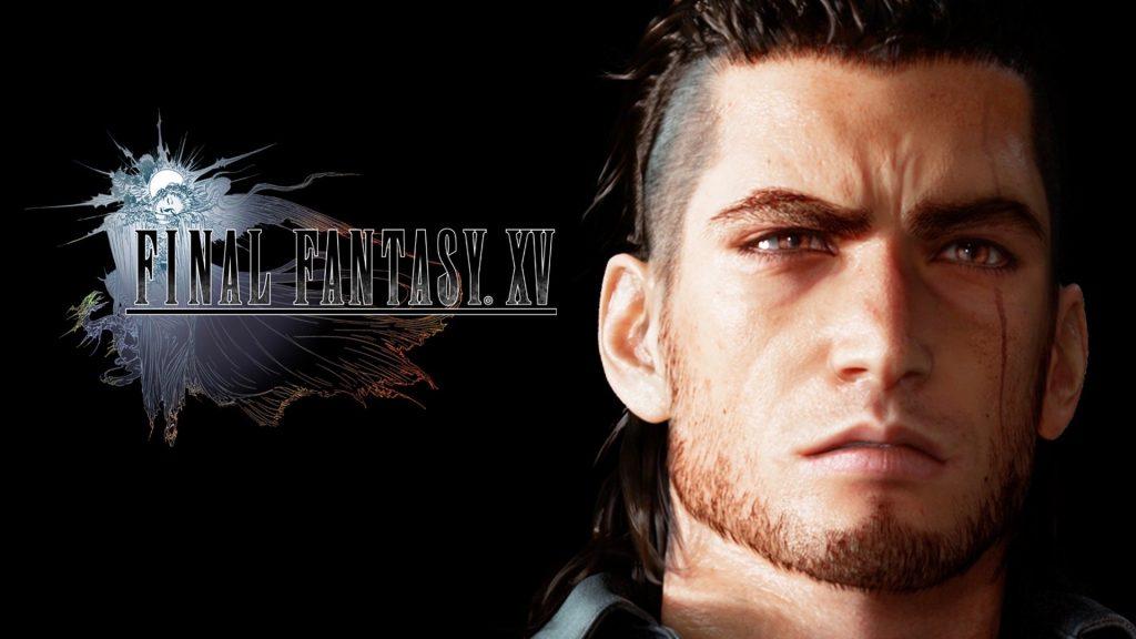 ACTUS | Final Fantasy XV : L'épisode de Gladio daté!