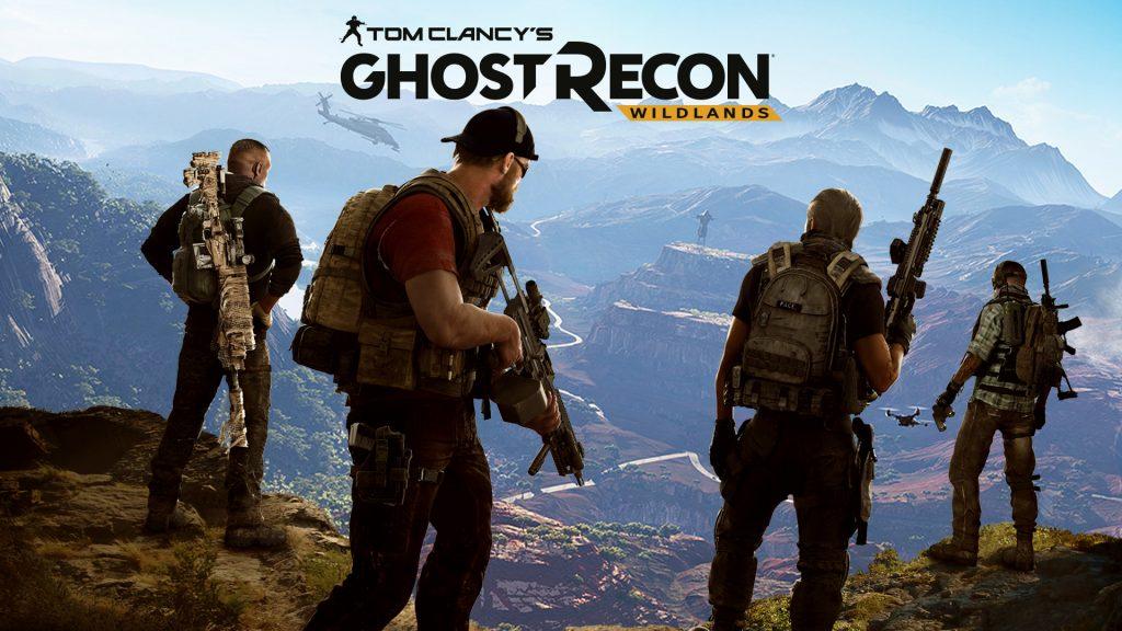 ACTUS | Une nouvelle vidéo pour teaser Ghost Recon!
