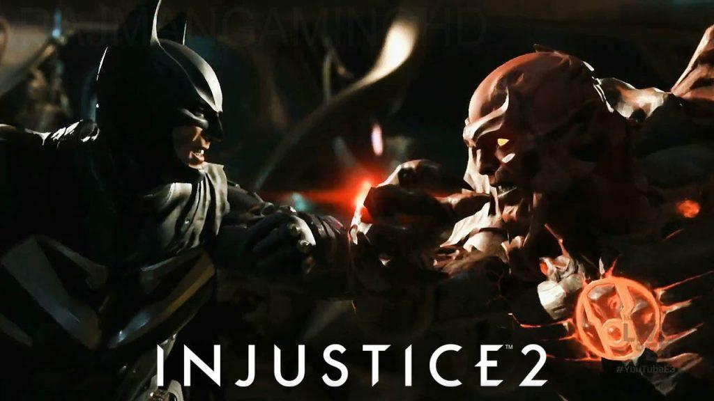 ACTUS | INJUSTICE 2 : Un nouveau trailer et l'ouverture des inscriptions pour le BETA!