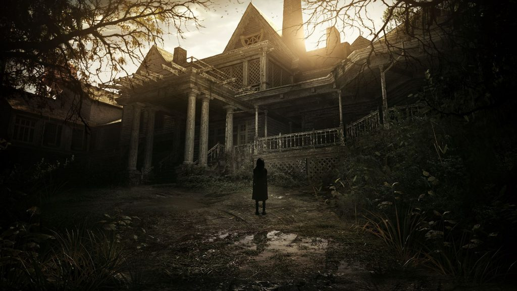 ACTUS | Resident Evil 7 : Le season pass!