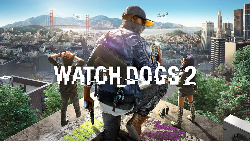 ACTUS | 3 heures de démo pour essayer WATCH DOGS 2!