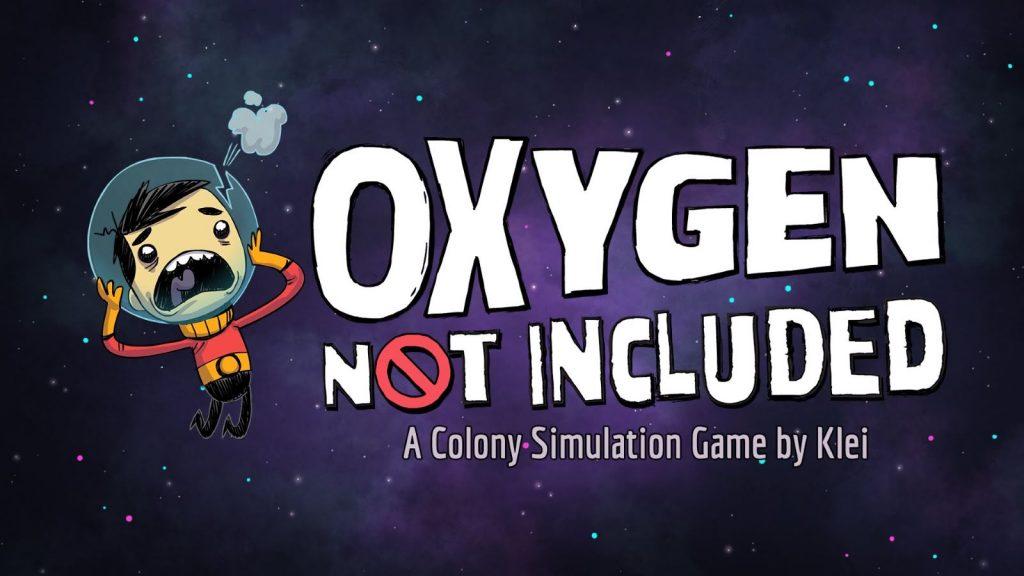 ACTUS | Oxygen not included disponible en Alpha