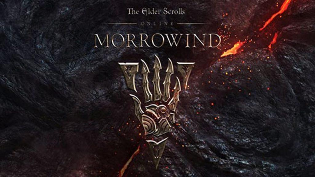 ACTUS | The Elder Scrolls Online : Morrowind