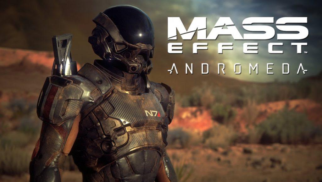 ACTUS |Mass Effect Andromeda passe Gold!