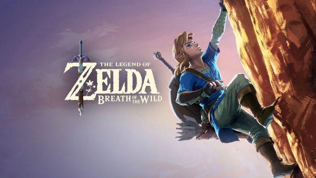 ACTUS | Le contenu du season pass pour ZELDA : Breath of The Wild!