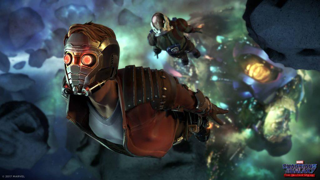 ACTUS   Les Gardiens de la Galaxie : un trailer et une date de sortie