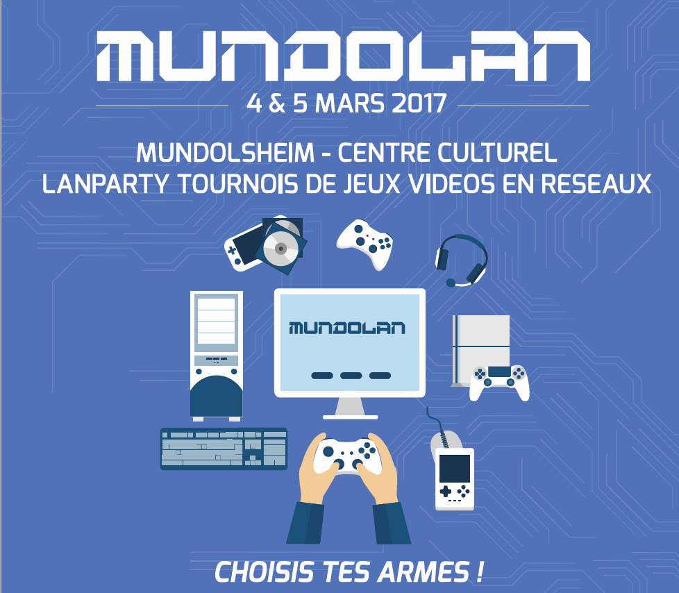 MundoLAN