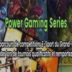 ACTUS | Les PGSeries boostent l'e-sport dans le Grand-Est !