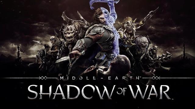 ACTUS   Shadow of War : une vidéo de gameplay qui vend du rêve