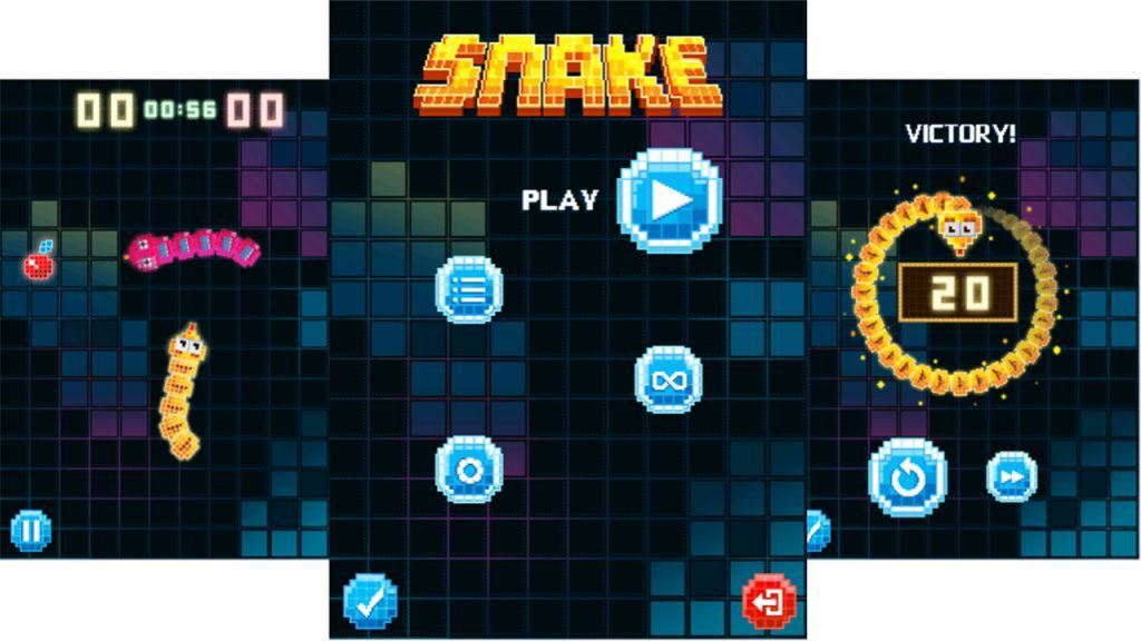 ACTUS   Nokia 3310, le retour du Snake!