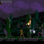 Action Castlevania The Lecarde Chronicles 2