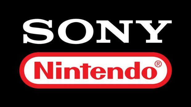 Nintendo&Sony