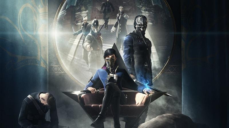 ACTUS   Une version d'essai de Dishonored 2 bientôt disponible
