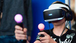 R'alit' Virtuelle