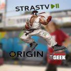 EVENEMENTS   Venez défier Nishan sur les stands de StrasTV lors du NL Contest 2017 !