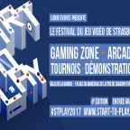 EVENT | Start to Play 2K17 Strasbourg