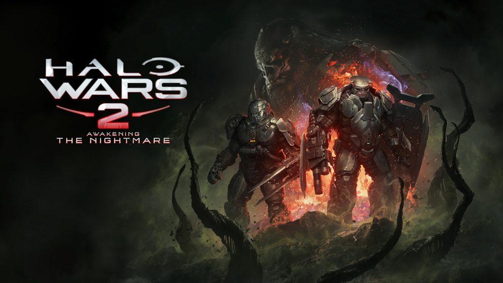 ACTUS   Halo Wars 2 : Le DLC L'éveil du Cauchemar s'offre sa propre OST