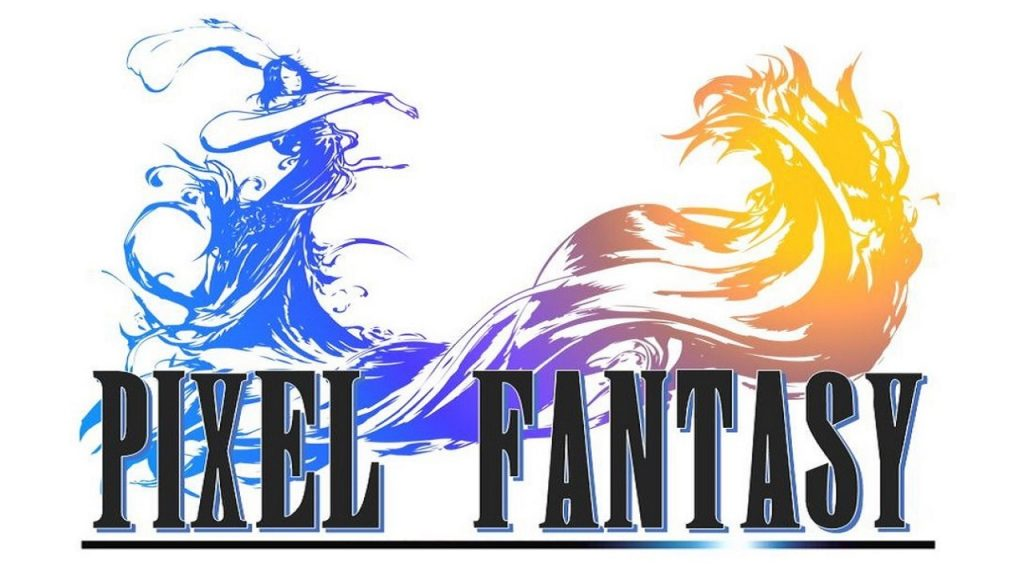 EVENT   Pixel Fantasy… l'expo sans Limit Break