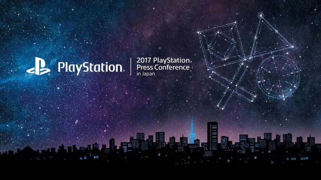 ACTUS   Notre résumé du Tokyo Game Show de Sony