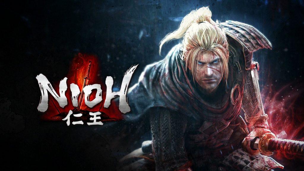 ACTUS   NiOh arrive sur PC et PS4 en version définitive