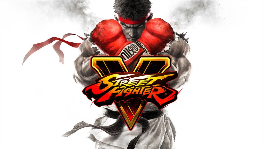 ACTUS   Street Fighter V Arcade Edition s'annonce