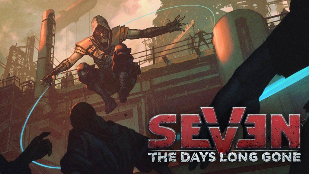 ACTUS   Seven: The Days Long Gone s'infiltre sur PC
