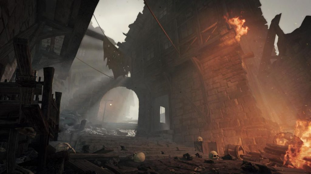 ACTUS   Warhammer : Vermintide II a son trailer d'annonce